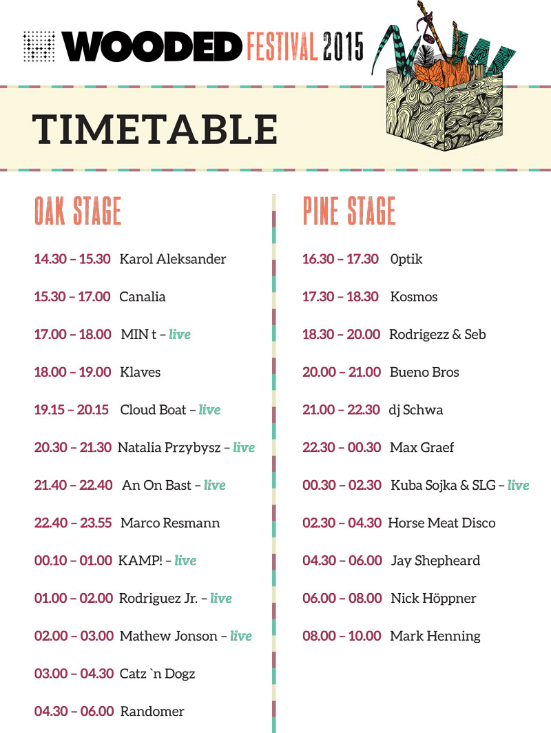 WoodedFestival2015_TIMETABLE