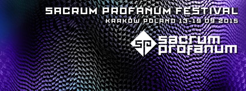 SACRUM PROFANUM 2015