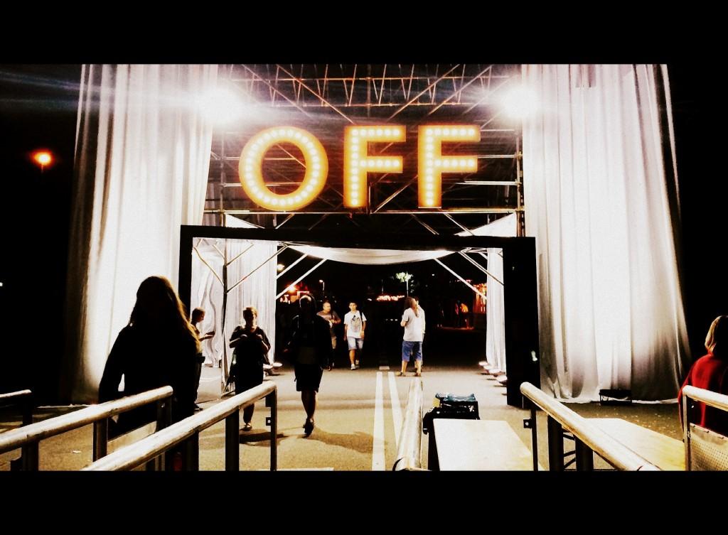 OFF FESTIVAL 2015