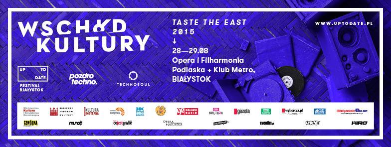 TASTE THE EAST 2015