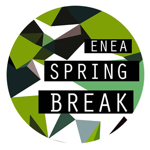 enea spring break festival